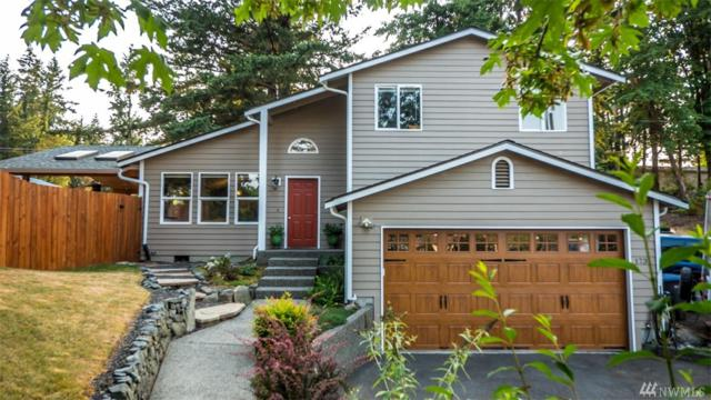 1731 NE Harvard Ave, Keyport, WA 98345 (#1338155) :: Homes on the Sound