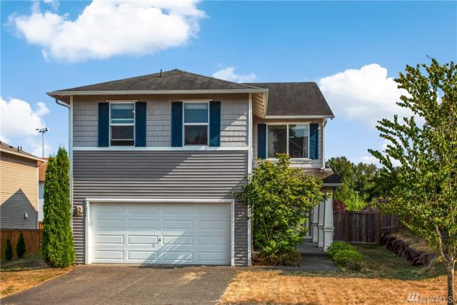 21471 SE 299th Way, Kent, WA 98042 (#1338205) :: Beach & Blvd Real Estate Group