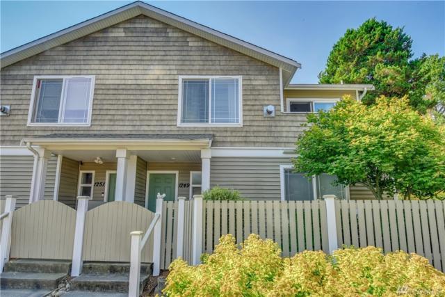 1249 NE 152nd St, Shoreline, WA 98155 (#1338224) :: Canterwood Real Estate Team