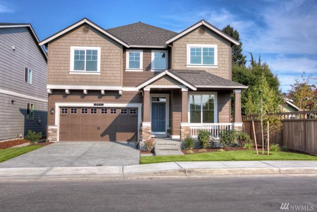 12407 NE 150th St #10, Woodinville, WA 98072 (#1338234) :: The DiBello Real Estate Group