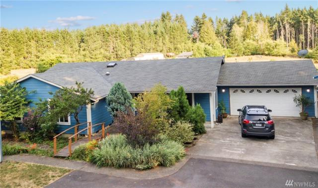 7910 Steamboat Island Rd NW, Olympia, WA 98502 (#1338299) :: NW Home Experts