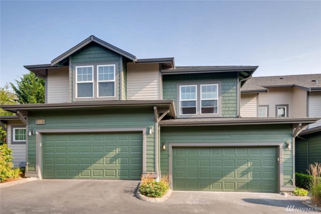 7806 Fairway Ave SE #1102, Snoqualmie, WA 98065 (#1338396) :: The DiBello Real Estate Group