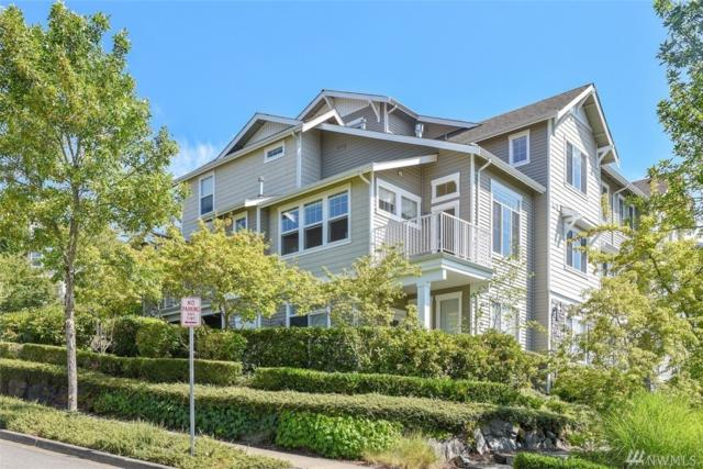 1601 NE Katsura St #101, Issaquah, WA 98029 (#1338457) :: The DiBello Real Estate Group