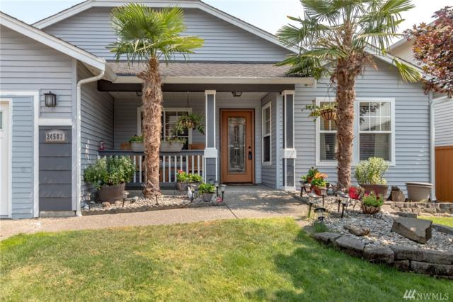 24502 119th Ave SE, Kent, WA 98030 (#1338459) :: Keller Williams - Shook Home Group