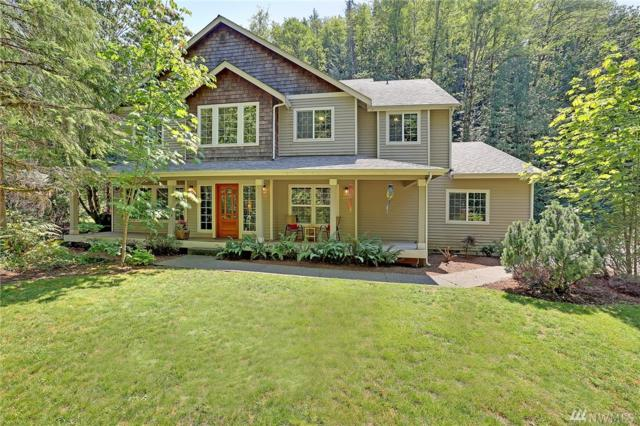 47217 SE 162nd St, North Bend, WA 98045 (#1338477) :: Better Homes and Gardens Real Estate McKenzie Group