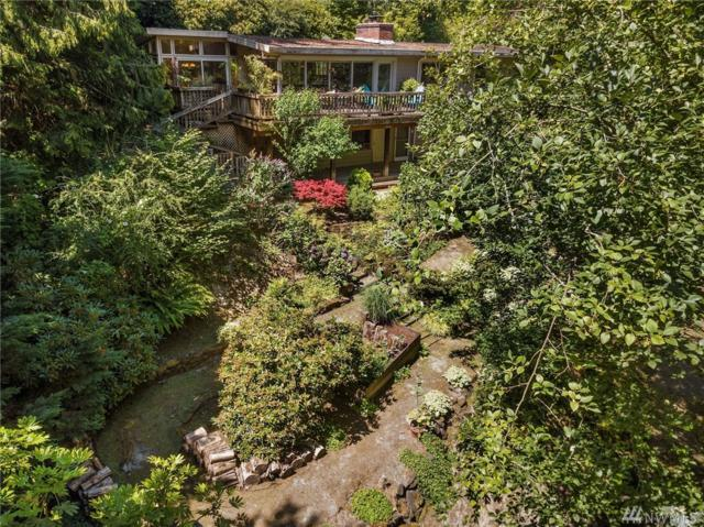 9701 SE 7th St, Bellevue, WA 98004 (#1338484) :: Homes on the Sound