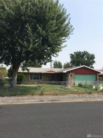 1011 S Dahlia Dr, Moses Lake, WA 98837 (#1338500) :: Homes on the Sound