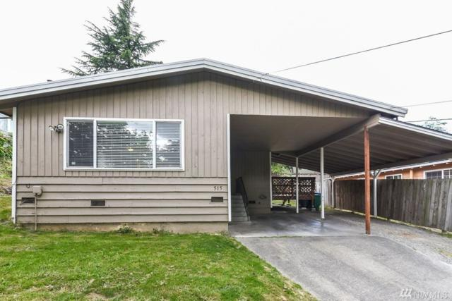 515 Lind Ave NW, Renton, WA 98057 (#1338516) :: Keller Williams - Shook Home Group