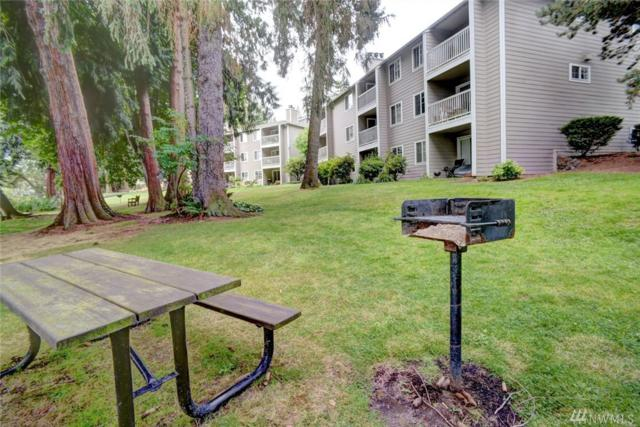 1144 N 198th St E102, Shoreline, WA 98133 (#1338527) :: Canterwood Real Estate Team