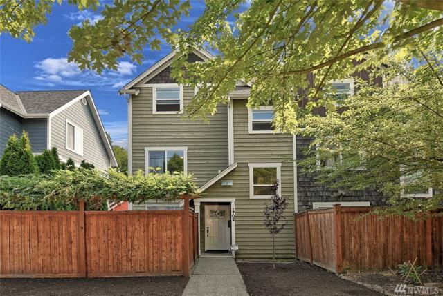 1702 24th Ave, Seattle, WA 98122 (#1338566) :: The DiBello Real Estate Group