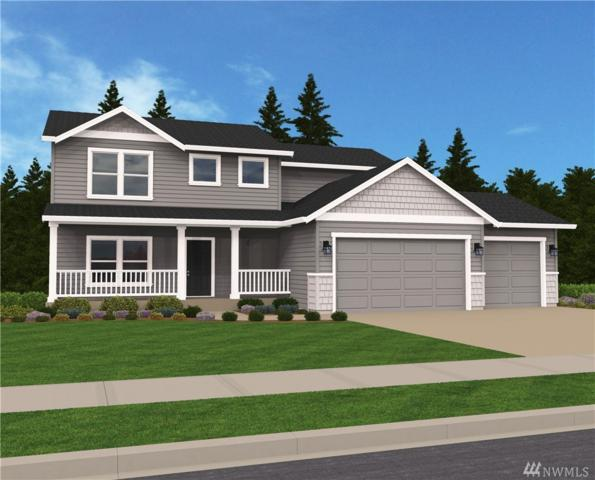 8014 NW Lawstad Place, Silverdale, WA 98383 (#1338646) :: Homes on the Sound