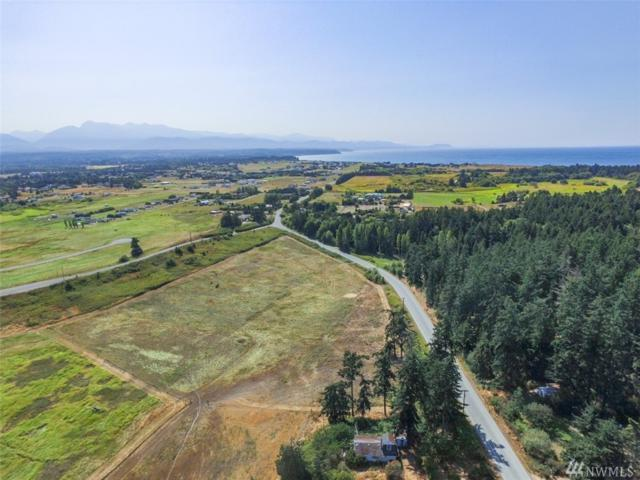 9999 Lots 1-12 Lotzgesell-Hogback, Sequim, WA 98382 (#1338685) :: Better Homes and Gardens Real Estate McKenzie Group