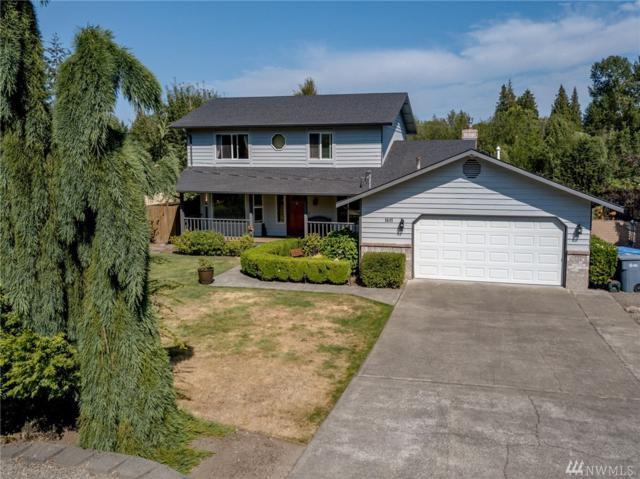 1611 106th Av Ct E, Edgewood, WA 98372 (#1338702) :: Crutcher Dennis - My Puget Sound Homes