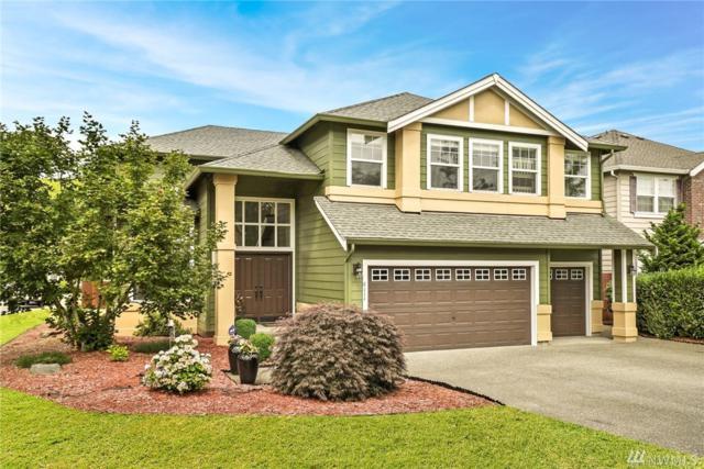 8111 151st Place SE, Snohomish, WA 98296 (#1338712) :: Canterwood Real Estate Team