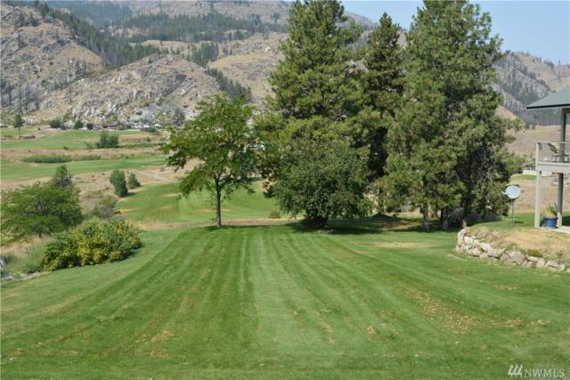 6 Frontage Rd, Pateros, WA 98846 (#1338721) :: Homes on the Sound