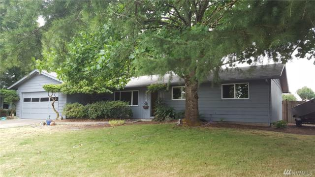 9602 NW 20th Ave, Vancouver, WA 98665 (#1338724) :: Homes on the Sound
