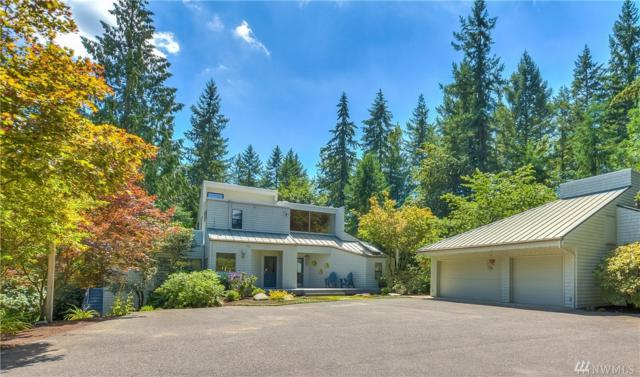 21313 SE 13th Place, Sammamish, WA 98075 (#1338730) :: Homes on the Sound