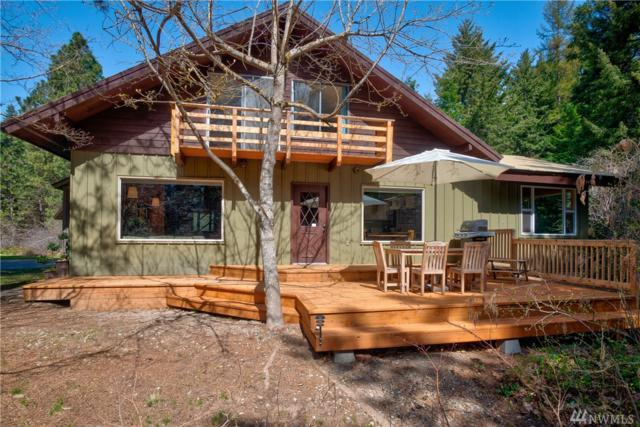 3441 Westside Rd, Cle Elum, WA 98922 (#1338740) :: Homes on the Sound