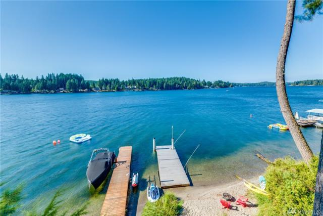 1060 E Mason Lake Dr S, Grapeview, WA 98546 (#1338813) :: Better Homes and Gardens Real Estate McKenzie Group