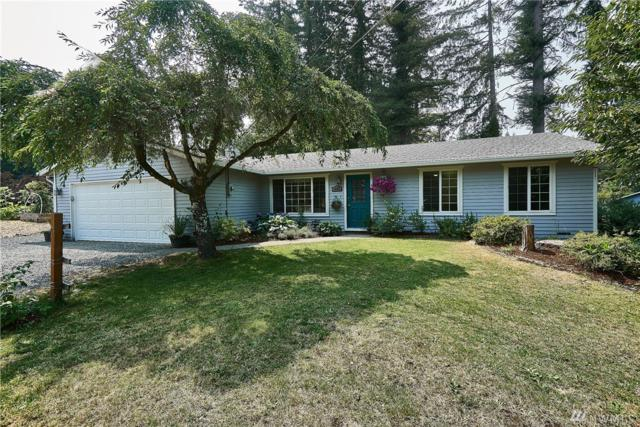 14421 446th Ave SE, North Bend, WA 98045 (#1338817) :: The DiBello Real Estate Group