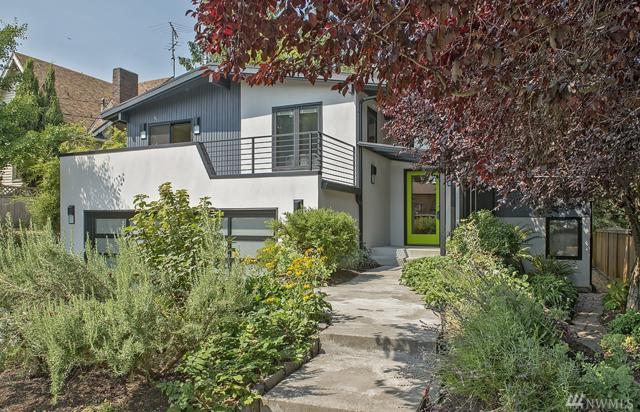 5106 SW Waite St, Seattle, WA 98116 (#1338820) :: Canterwood Real Estate Team