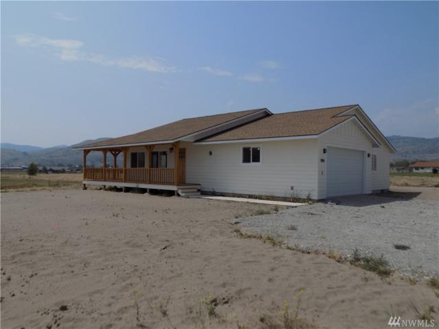 1988 Pine Creek Rd, Tonasket, WA 98855 (#1338822) :: Canterwood Real Estate Team