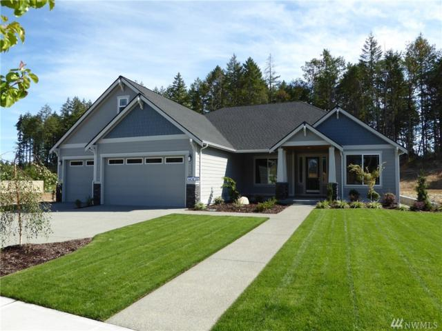 4234 Bogey Dr NE, Lacey, WA 98516 (#1338831) :: Homes on the Sound