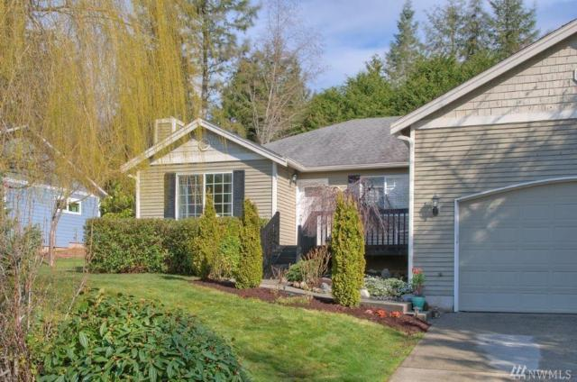 43 Sparrow Ct, Port Ludlow, WA 98365 (#1338869) :: Homes on the Sound