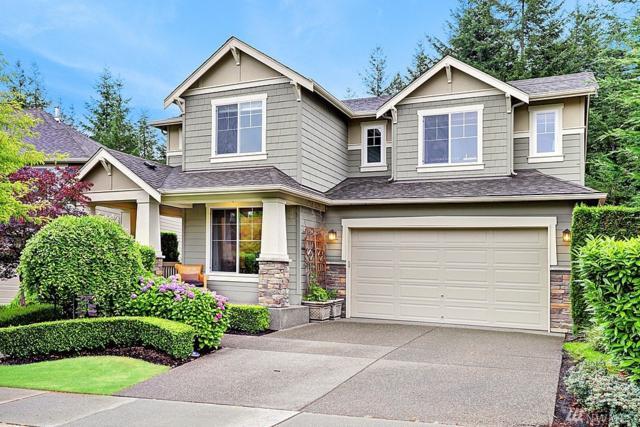 8822 Norman Ave SE, Snoqualmie, WA 98065 (#1338912) :: The DiBello Real Estate Group