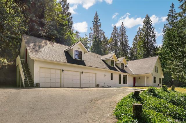21633 SE 358th St, Auburn, WA 98092 (#1338916) :: Beach & Blvd Real Estate Group