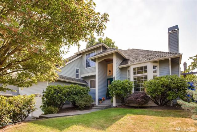 8421 128th Ave SE, Newcastle, WA 98056 (#1338931) :: Real Estate Solutions Group