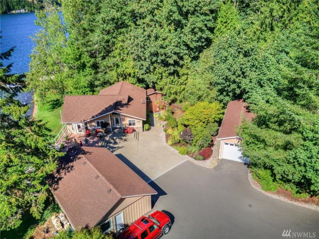 615 Summit Lake Shore Rd NW, Olympia, WA 98502 (#1338959) :: Northwest Home Team Realty, LLC