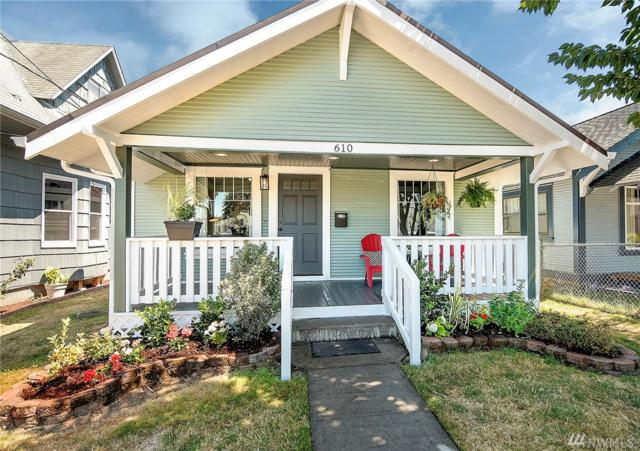 610 S 4th Ave, Kelso, WA 98626 (#1338984) :: Brandon Nelson Partners