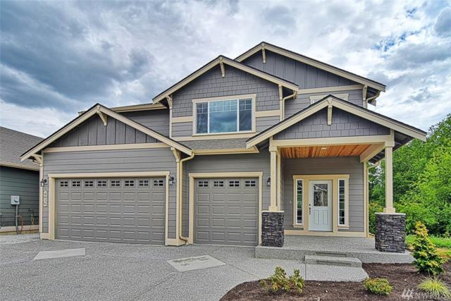 27727 66th Dr NW, Stanwood, WA 98292 (#1338986) :: Real Estate Solutions Group
