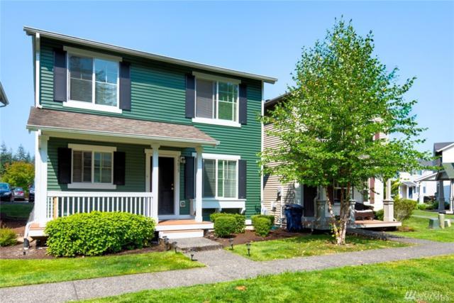 34015 SE Strouf St, Snoqualmie, WA 98065 (#1339004) :: The DiBello Real Estate Group