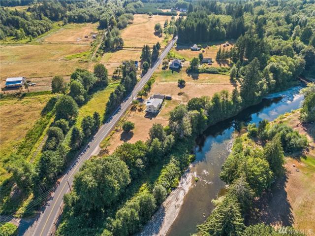 156 Elk Creek Rd, Chehalis, WA 98532 (#1339032) :: Homes on the Sound