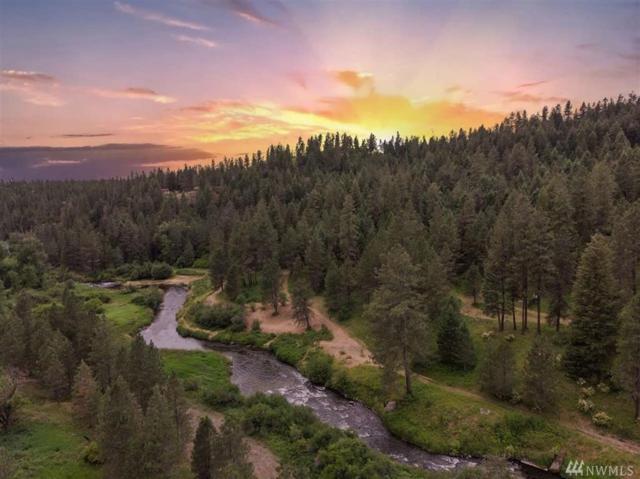 0 River Estates Lane, Spokane, WA 99003 (#1339077) :: Homes on the Sound