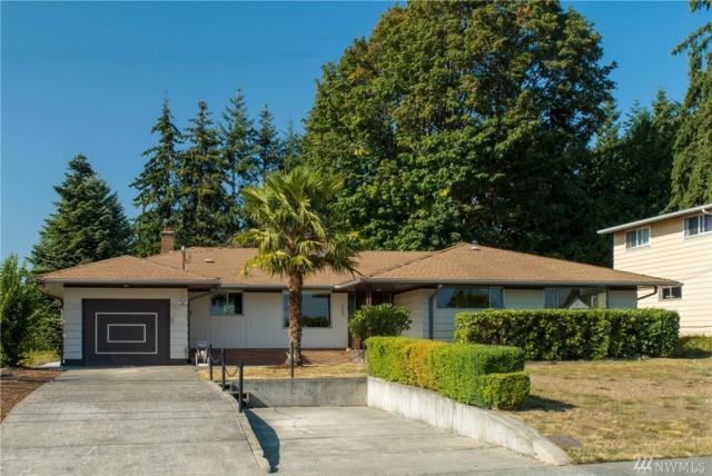2303 5th St, Everett, WA 98201 (#1339094) :: Homes on the Sound