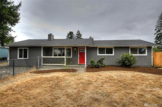 8521 Queets Dr Ne, Olympia, WA 98516 (#1339116) :: Homes on the Sound