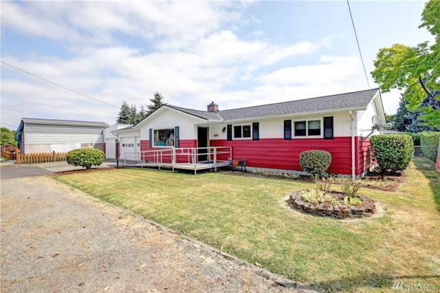 1105 21st St NW, Puyallup, WA 98371 (#1339148) :: Homes on the Sound