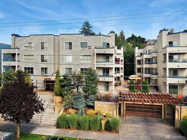 6970 California Ave SW A-108, Seattle, WA 98136 (#1339155) :: Brandon Nelson Partners