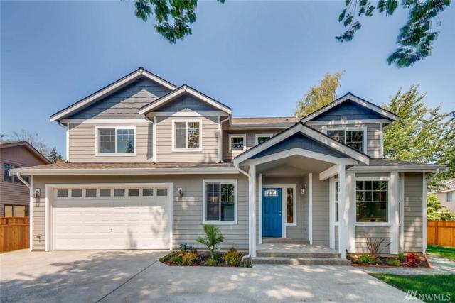 18540 Stone Ave N, Shoreline, WA 98133 (#1339196) :: The DiBello Real Estate Group