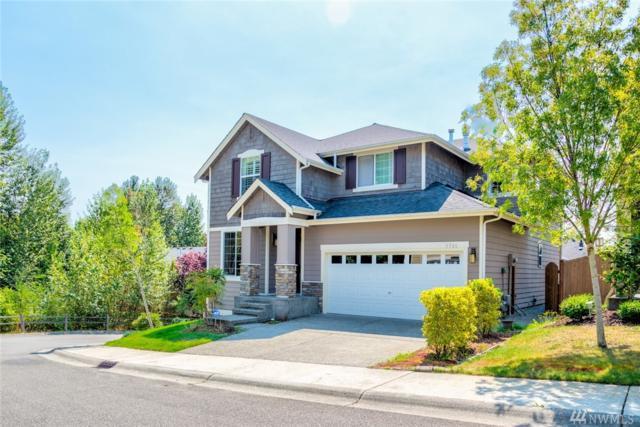 7745 NE 201st Place, Kenmore, WA 98028 (#1339250) :: Beach & Blvd Real Estate Group