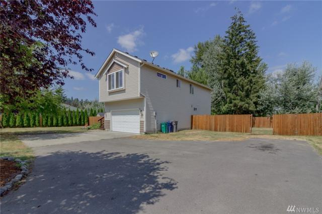132 4th Ave SW, Pacific, WA 98047 (#1339266) :: Homes on the Sound