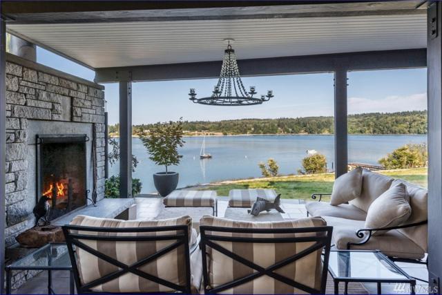 8936 SW Harbor Dr, Vashon, WA 98070 (#1339277) :: Homes on the Sound