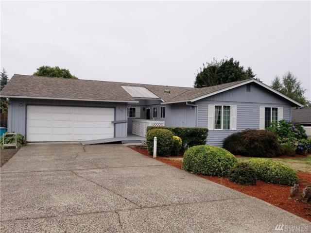 5101 NE 48th St, Vancouver, WA 98661 (#1339282) :: Homes on the Sound