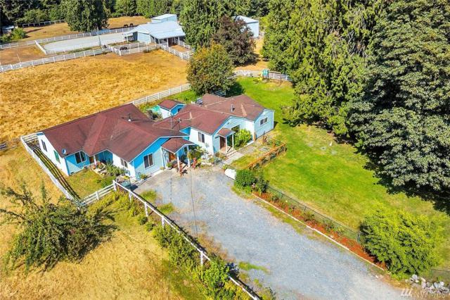 22531 Woods Creek Rd, Monroe, WA 98272 (#1339359) :: Ben Kinney Real Estate Team