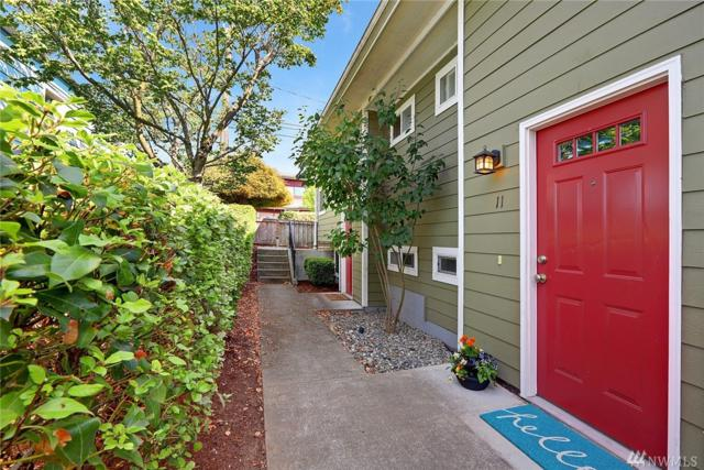 9013 16th Ave SW #11, Seattle, WA 98106 (#1339366) :: Keller Williams - Shook Home Group