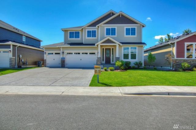 17403 128th Av Ct E, Puyallup, WA 98374 (#1339427) :: Beach & Blvd Real Estate Group