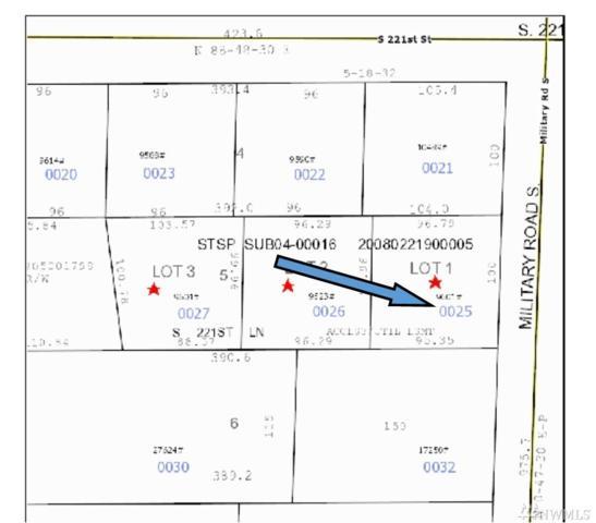 22115 Military Rd S, SeaTac, WA 98198 (#1339433) :: Keller Williams - Shook Home Group